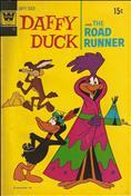 Daffy #76 Variation A