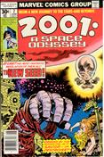 2001, A Space Odyssey #7