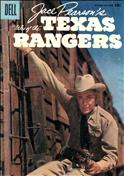 Jace Pearson's Tales of the Texas Rangers #13
