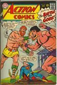 Action Comics #353