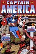 Captain America Comics Book #2