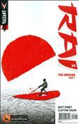 Rai (2nd Series) #9 Variation D