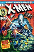 X-Men (UK Edition) #82