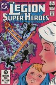 The Legion of Super-Heroes (2nd Series) #292