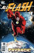 All Flash (2nd Series) #1 Variation A