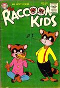 Raccoon Kids #58