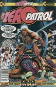 Zero Patrol (2nd Series) #2