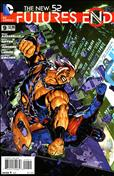 The New 52: Futures End #9