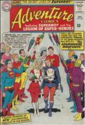 Adventure Comics #337