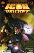 Icon & Rocket: Season One #2