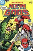 New Gods (2nd Series) #5