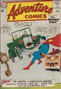 Adventure Comics #306