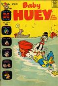 Baby Huey the Baby Giant #86