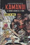 Kamandi (Arédit) #2