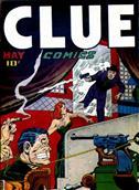 Clue Comics #15