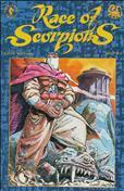 Race of Scorpions #1
