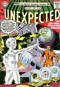 Tales of the Unexpected #18