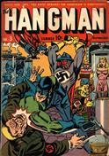 Hangman Comics #3