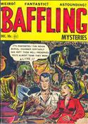 Baffling Mysteries #12