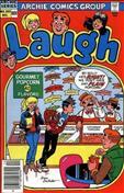 Laugh Comics #380