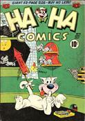 Ha Ha Comics #72