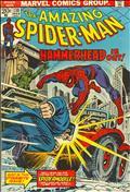 The Amazing Spider-Man #130