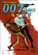 007 James Bond (Zig-Zag) #35