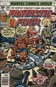 Fantastic Four (Vol. 1) #180