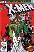 The Uncanny X-Men Annual #6