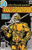 Warlord (DC) #19