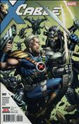 Cable (3rd Series) #2
