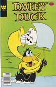 Daffy #117 Variation A
