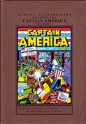 Marvel Masterworks: Golden Age Captain America #1 Hardcover