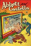 Abbott and Costello (St. John) #15