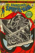 The Amazing Spider-Man #113
