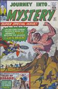 Journey into Mystery (1st Series) #97
