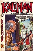 Kalimán El Hombre Increíble #937