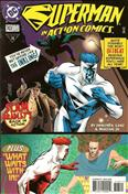 Action Comics #743