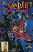 Xander in Lost Universe (Gene Roddenberry's…) #1