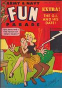 Army & Navy Fun Parade #66