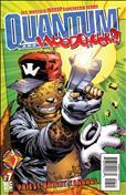 Quantum & Woody #7
