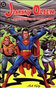 Jimmy Olsen: Adventures by Jack Kirby #1