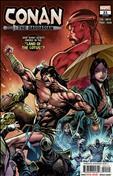 Conan the Barbarian (4th Series) #21