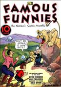 Famous Funnies #8