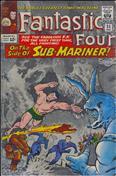 Fantastic Four (Vol. 1) #33