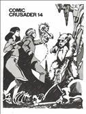 Comic Crusader #14