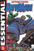 Essential Ant–Man #1