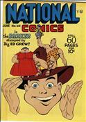 National Comics #60
