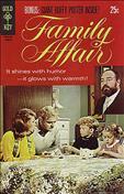Family Affair #1