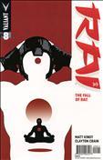 Rai (2nd Series) #8 Variation B